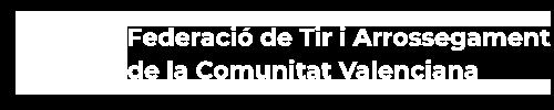 Federació de Tir i Arrossegament de la Comunitat Valenciana